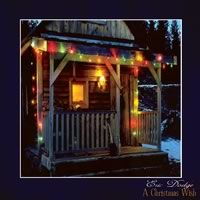 Eric Dodge - A Christmas Wish CD