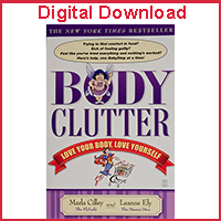 Body Clutter Audiobook (Digital Download)