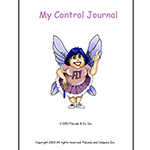My Control Journal (Digital Download)