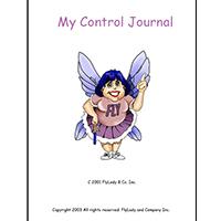 photo regarding Flylady Printable identify FlyLadys FlyShop : Printable My Regulate Magazine (Electronic