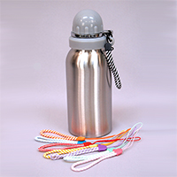 FlyLady's 12 oz. Stainless Water Bottle