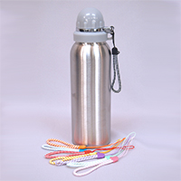 FlyLady's 16 oz. Stainless Water Bottle