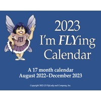 FlyLady's I'm Flying Calendar