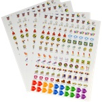 FlyLady Sticker Kit