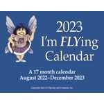 FlyLady's 2017 I'm Flying Calendar