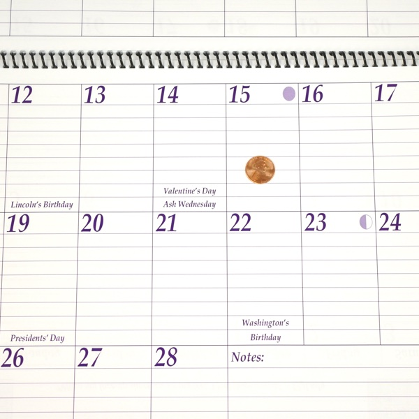 Calendario Flylady.Flylady S Flyshop The 2020 Flylady Calendar